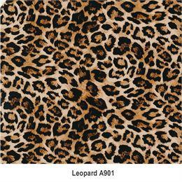 Leopard Hydro Dip