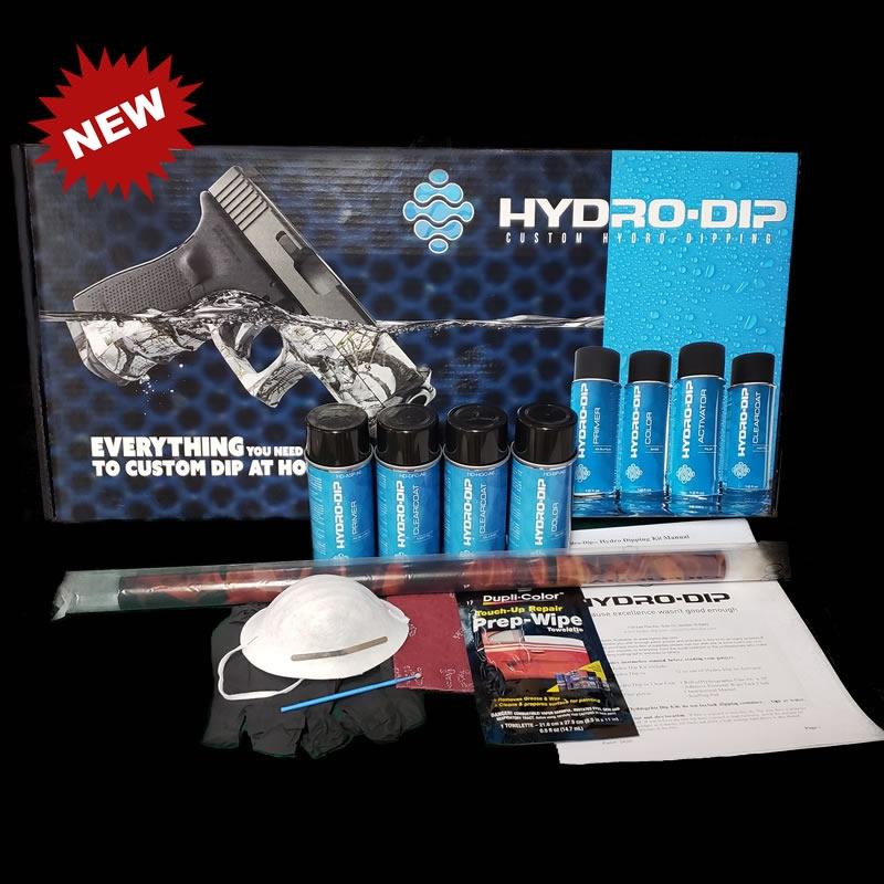 Hydro Dip Kits