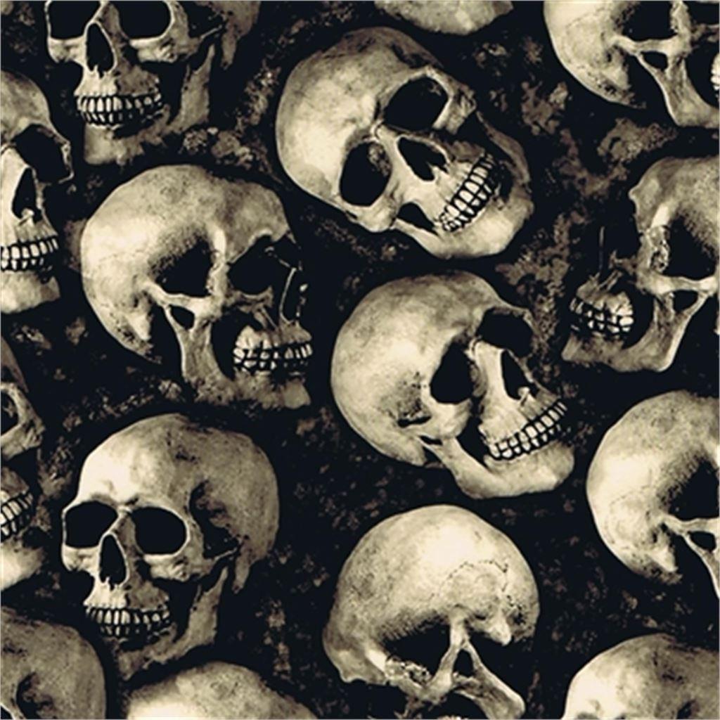 Skull Patterns   Hydro Dipping Film